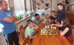 Dni Wąbrzeźna. Turniej szachowy, WDK-6.06.2018. Fot. WDK (3)