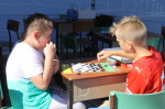 Gry i zabawy - Plac jana Pawła II - 7 czerwca 2018 r. Dni Wąbrzeźna 2fot. A (2)