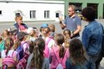 Klasa Ia SP 3 na wycieczce do Niedźwiedzia za zajęcie II m.w konkursie Zamień odpady na klasowe wypady (3)
