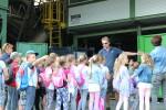 Klasa Ia SP 3 na wycieczce do Niedźwiedzia za zajęcie II m.w konkursie Zamień odpady na klasowe wypady (9)