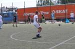 Turniej piłki noznej na Orliku - Dni Wąbrzeźna. 9.06.2018r (13)
