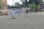 Turniej piłki noznej na Orliku - Dni Wąbrzeźna. 9.06.2018r (2)