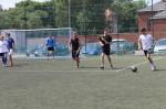 Turniej piłki noznej na Orliku - Dni Wąbrzeźna. 9.06.2018r (6)