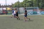 Turniej piłki noznej na Orliku - Dni Wąbrzeźna. 9.06.2018r (7)