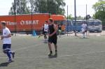 Turniej piłki noznej na Orliku - Dni Wąbrzeźna. 9.06.2018r (8)
