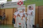 ULA GORCZYŃSKA - II miejsce 11-12 lat pierwszy krok - 50 kg