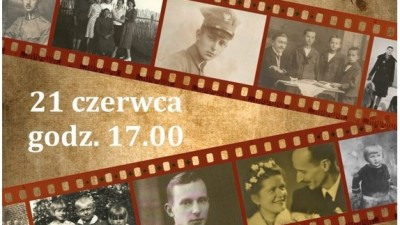 Wąbrzeskie wspomnienia - promocja ksiazki - 21.06. g.17.00 WDK