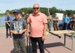 Zawody Wędkarskie o Puchar Burmistrza - Dni Wąbrzeźna - 9.06.2018. Fot. Anna Borowska 12