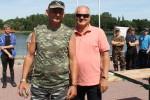 Zawody Wędkarskie o Puchar Burmistrza - Dni Wąbrzeźna - 9.06.2018. Fot. Anna Borowska 13