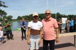 Zawody Wędkarskie o Puchar Burmistrza - Dni Wąbrzeźna - 9.06.2018. Fot. Anna Borowska 16