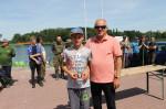 Zawody Wędkarskie o Puchar Burmistrza - Dni Wąbrzeźna - 9.06.2018. Fot. Anna Borowska 18