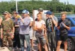Zawody Wędkarskie o Puchar Burmistrza - Dni Wąbrzeźna - 9.06.2018. Fot. Anna Borowska 3