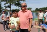 Zawody Wędkarskie o Puchar Burmistrza - Dni Wąbrzeźna - 9.06.2018. Fot. Anna Borowska 4
