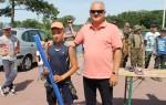 Zawody Wędkarskie o Puchar Burmistrza - Dni Wąbrzeźna - 9.06.2018. Fot. Anna Borowska 9