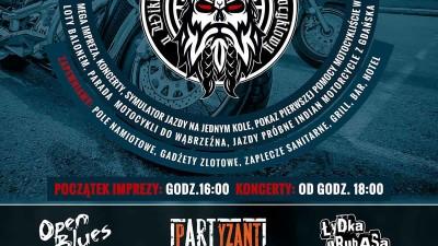 III Zlot u Wikinga - 6- 8 lipca Małe Pułkowo