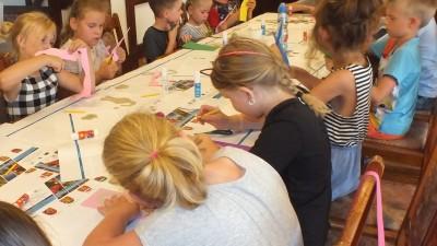 Kreatywne środy w Wąbrzeskim Domu Kultury (2)