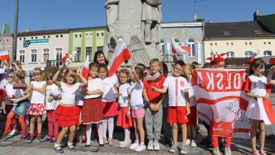 Dwójka obchodzi 100.lat niepodległości Polski 25