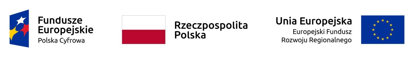 Logotyp - Cyfrowa Polska