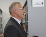 Narodowe Czytanie Przedwiośnia w Wąbrzeskiej Bibliotece - 10.09.2018 r. 16