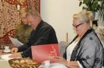 Narodowe Czytanie Przedwiośnia w Wąbrzeskiej Bibliotece - 10.09.2018 r. 8