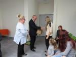 Projekt Mała Książka-Wielki Człowiek w wąbrzeskiej bibliotece (1)
