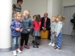Projekt Mała Książka-Wielki Człowiek w wąbrzeskiej bibliotece (4)