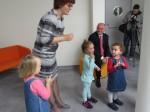 Projekt Mała Książka-Wielki Człowiek w wąbrzeskiej bibliotece (5)