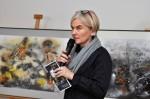 Wystawa prac Justyny Zarębskiej w wabrzeskiej bibliotece (12)