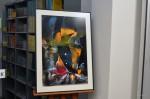 Wystawa prac Justyny Zarębskiej w wabrzeskiej bibliotece (16)