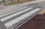Budowa ścieżki rowerowej - ul. Okrężna - 2 listopada 2018 r. 10