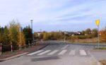 Budowa ścieżki rowerowej - ul. Okrężna - 2 listopada 2018 r. 9