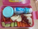 W Szkole Podstawowej nr 3 prowadzona jest edukacja i promocja zdrowego odżywiania się - listopad 2018 r. 1