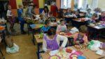 W Szkole Podstawowej nr 3 prowadzona jest edukacja i promocja zdrowego odżywiania się - listopad 2018 r. 2