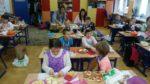 W Szkole Podstawowej nr 3 prowadzona jest edukacja i promocja zdrowego odżywiania się - listopad 2018 r. 4
