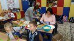 W Szkole Podstawowej nr 3 prowadzona jest edukacja i promocja zdrowego odżywiania się - listopad 2018 r. 5