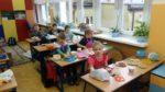 W Szkole Podstawowej nr 3 prowadzona jest edukacja i promocja zdrowego odżywiania się - listopad 2018 r. 6