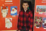 Konkurs plastyczny - Portret św. MIkołaja - grudzień 2018 r. WDK (10)