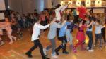 Taneczne spotkanie w WDK - Mikołajki 2018 r (7)
