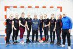 UKS Vambresia Worwo na turnieju w Dopiewie - 30.11.-2.12.2018r. 2