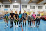 UKS Vambresia Worwo na turnieju w Dopiewie - 30.11.-2.12.2018r. 4