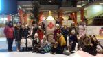Uczniowie SP 2 wzięli udział w akcji Warto być bohaterem - zbierali dary dla dzieci z Syrii (7)