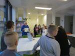 Uczniowie kl. VI SP 2 na lekcji bibliotecznej w Miejskiej i Powiatowej Bibliotece Publicznej - 4 grudnia 2018r (1)