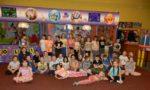 Podczas pierwszego tygodnia ferii w Szkole Podstawowej nr 2 w Wąbrzeźnie odbywały się półkolonie zimowe dla uczniów z klas 1 - 5. Styczeń 2019 r (7)