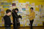 Pomagam z Dwójką - 8 stycznia, SP 2. Fot. A. Borowska 11