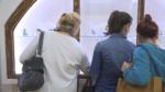 Wernisaż wystawy prac Juli Trzcińskiej odbył się 9 stycznia 2019 r. Wystawa czynna będzie do 10 lutego br (2)