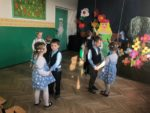 LGD Ziemia Wabrzeska przekazała przedszkolakom z oddziałów przedszkolnych SP 2 i SP 3 ekologiczne pakiety edukacyjne - 28 lutego 2019 r (2)