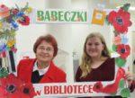 Dzień Kobiet w Miejskiej i Powiatowej Bibliotece Publicznej - 8 marca 2019 r (5)