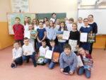 Konkurs recytacji w SP 2 pn Ziemio ojczysta (1)