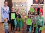 POdsumowanie konkursu i otwarcie wystawy pokonkursowej - Wielkanocna pisanka - 2019 rok, WDK (1)