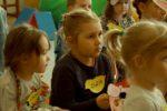 Tematem ostatnich warsztatów animacyjnych dla dzieci, które odbywają się w WDK, była Wielkanoc (11)